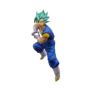 SSGSSベジット 【 ガシャポン ドラゴンボール超 VSドラゴンボール03 】 バンダイ|akism