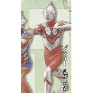 ゾフィー 【 ガシャポン H.G.C.O.R.E. ウルトラマン03 俺たちの未来 編 】 バンダイ ガチャガチャ HGCORE|akism