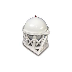 ガスタンク(ホワイトカラーVer.)+ルミナスユニット [ガシャポン アルティメットルミナス ウルトラマン01 RE] バンダイ|akism