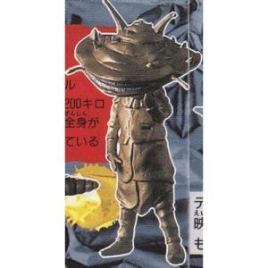 カネゴン 【 ガシャポン HGシリーズ ウルトラマン PART4 永遠なる勇者編 】 バンダイ パート4 ガチャガチャ|akism