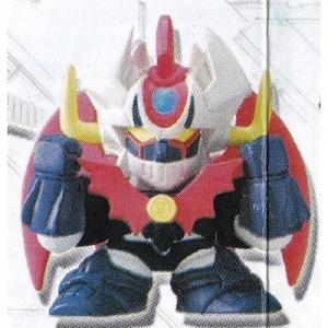マジンカイザー 【 ガシャポン フルカラーコレクション スーパーロボット大戦 PART1 】 バンダイ|akism