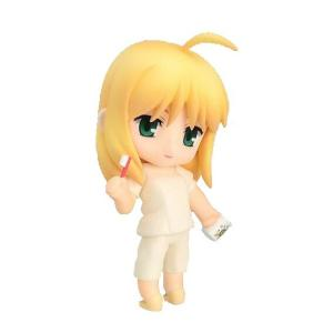 パジャマセイバー 【 ねんどろいどぷち Fate/stay night 】 グッドスマイルカンパニー|akism