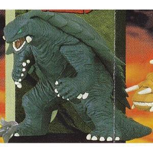 ガメラ'99 【 ガシャポン HGシリーズ ガメラ 3 】 バンダイ|akism