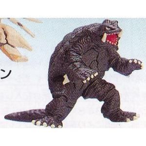 ガメラ1996 【 ガシャポン HGシリーズ ガメラ 2 】 バンダイ|akism
