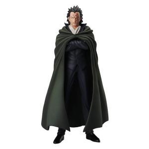 モンキー・D・ドラゴン 【 食玩 超ワンピーススタイリング 3D2Y 】 バンダイ|akism