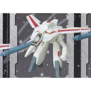 VF-1J ガウォーク 【 ガシャポン HGシリーズ 超時空要塞マクロス MISSION 1 】 バンダイ|akism