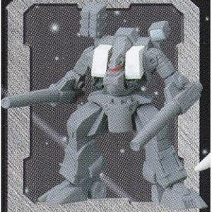 デストロイドトマホーク 【 ガシャポン HGシリーズ 超時空要塞マクロス MISSION 1 】 バンダイ|akism