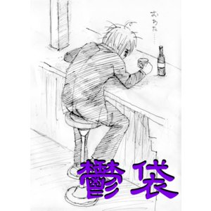 あきずむ特製! 【 鬱袋 (福袋) 】 akism