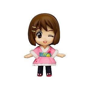 平沢唯 【 ガチャポン けいおん! リトルマスコット 2時間目 】 タカラトミーアーツ|akism