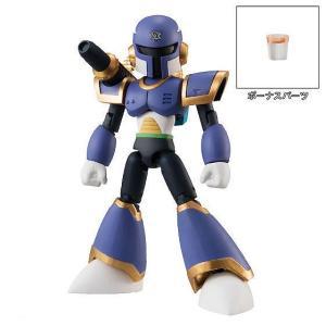 VAVA (ロックマンX) 【 食玩 66アクションダッシュ ロックマン2 】 バンダイ akism
