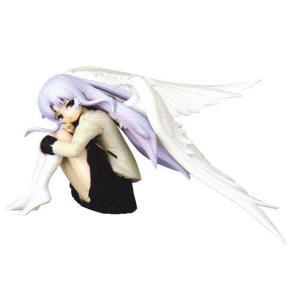立華かなで Ver.2 【 ガチャポン SR Angel Beats! エンジェルビーツ 】 タカラトミーアーツ|akism