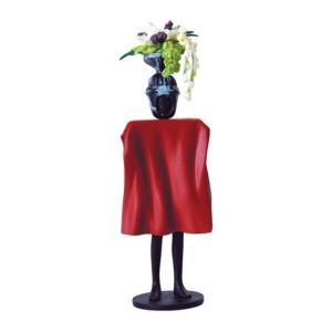 ミスター花瓶マネキン 【 水曜どうでしょう グッズ フィギュア 其の13 】 HTB|akism
