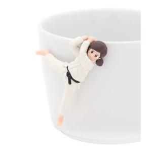 柔のフチ子 【 コップのフチ子 JAPAN 】 奇譚クラブ カプセル|akism