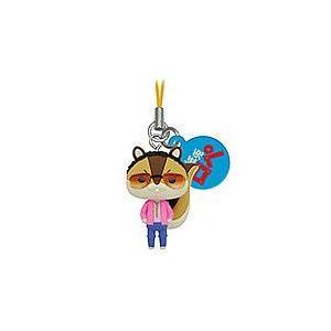 アキラ父 【 ガチャポン 紙兎ロペ マスコットストラップ2 】 タカラトミーアーツ カプセル|akism