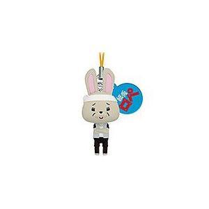 ロペ父 【 ガチャポン 紙兎ロペ マスコットストラップ2 】 タカラトミーアーツ カプセル|akism