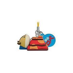 アキラ先輩 (プレゼン) 【 ガチャポン 紙兎ロペ マスコットストラップ2 】 タカラトミーアーツ カプセル|akism