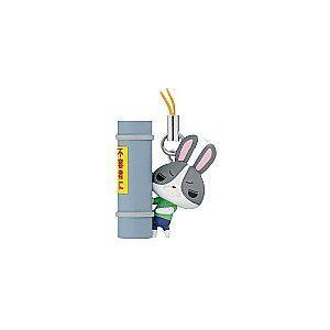 ノリユキ 【 ガチャポン 紙兎ロペ マスコットストラップ3 】 タカラトミーアーツ カプセル|akism