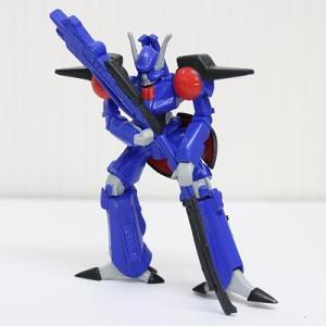 バッシュ [ガシャポンEX HGシリーズ 重戦機エルガイム] バンダイ [中古]|akism