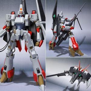 エルガイムMk-II 【 ROBOT魂 SIDE HM 重戦機エルガイム 】 バンダイ|akism