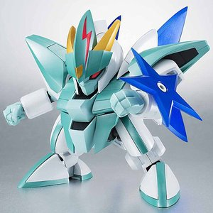 幻王丸 【 ROBOT魂 SIDE MASHIN 魔神英雄伝ワタル 】 バンダイ ロボット魂|akism