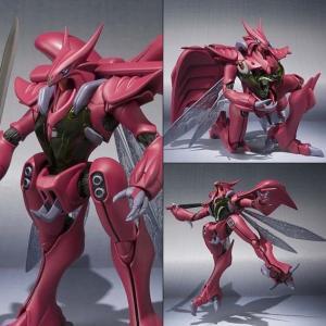 ボチューン 【 ROBOT魂 SIDE AB 聖戦士ダンバイン 】 バンダイ ロボット魂|akism