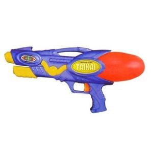 大海(たいかい) 【 水鉄砲 】 早川玩具 飛距離:約7.0m タンク容量:約1220cc エアーコンプレッサー式 (水てっぽう ウォーターガン)|akism
