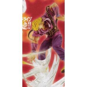 サンライトイエローオーバードライブ 山吹色の波紋疾走 Dio (ノーマルカラー) 【 超像革命 ジョジョの奇妙な冒険 ファントムブラッド 】 メディコス|akism