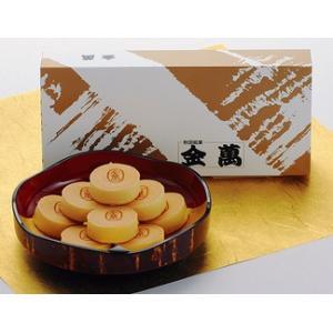 金萬(きんまん)10個入|akita-bussan