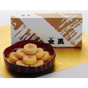 金萬(きんまん)20個入|akita-bussan