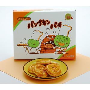 JA大潟村 パンプキンパイ 20個  箱入|akita-bussan