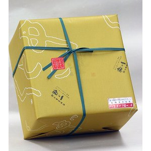 一乃穂 しとぎ豆がき 箱入90枚|akita-bussan