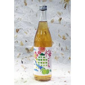 秋田清酒 純米酒で仕込んだ梅酒 出羽鶴 梅ごこち|akita-bussan