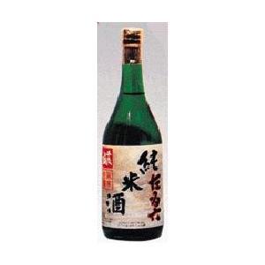 かづの銘酒 千歳盛  純米酒 左多六 720ml|akita-bussan