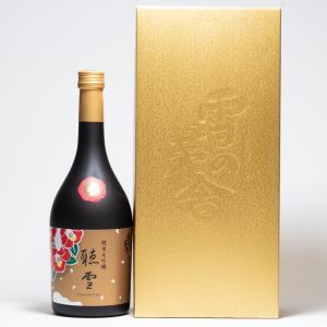 齋彌酒造 由利正宗 純米大吟醸 聴雪(ちょうせつ)720ml|akita-bussan