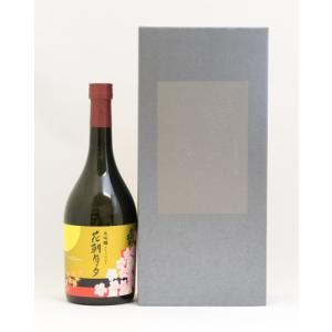 齋彌酒造 由利正宗 大吟醸花朝月夕(かちょうげっせき) 720ml|akita-bussan