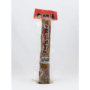 大綱食品 いぶりがっこ(大綱漬) LLサイズ|akita-bussan