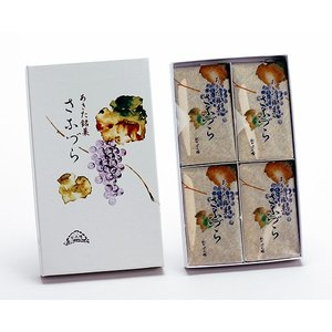 菓子舗栄太楼 さなづら 36枚入り|akita-bussan