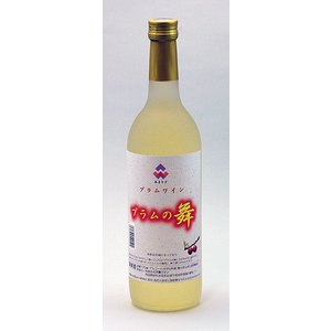 天鷺ワイン プラムワイン プラムの舞|akita-bussan