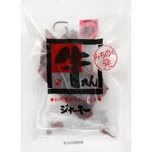 秋田オリオンフード 牛たんジャーキー 25g 和風醤油だれ仕込み|akita-bussan