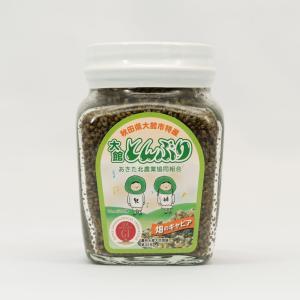 あきた北農業協同組合 とんぶり瓶170g|akita-bussan