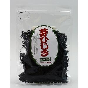 竹中商店 芽ひじき|akita-bussan