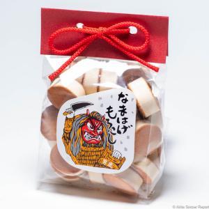 フジタ製菓 なまはげもろこし|akita-bussan