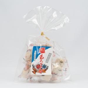 斎藤製菓 なまはげの塩もろこし|akita-bussan