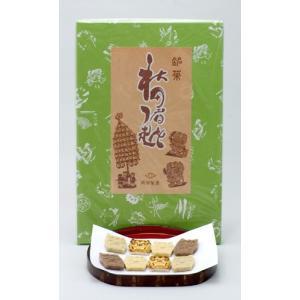 岡田製菓なまはげもろこし 48個入|akita-bussan