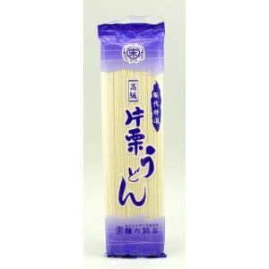 鍋谷製麺   片栗うどん 240g|akita-bussan