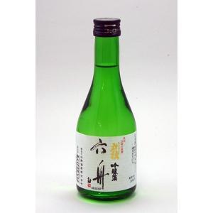 刈穂酒造 吟醸酒 六舟 300ml akita-bussan
