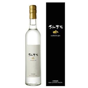 小玉醸造 プレミアム本格焼酎            さんきち吟 500ml|akita-bussan