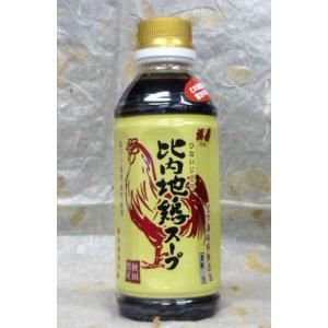 浅利佐助商店 福寿 比内地鶏スープ 300ml 濃縮5倍|akita-bussan