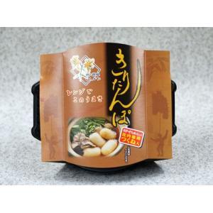 郷土料理いしかわ きりたんぽ鍋セット(1人前)|akita-bussan