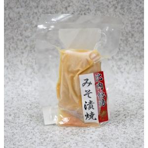 【冷凍便発送】比内どり食品有限会社 比内地鶏みそ漬焼|akita-bussan